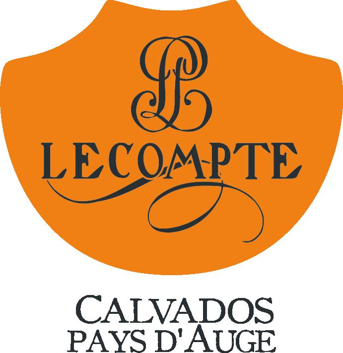 Logo Lecompte Texte Noir