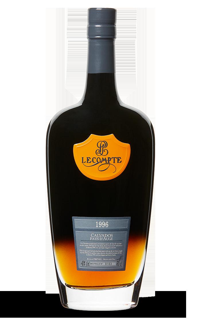 Lecompte Calvados Pays Auge 1996