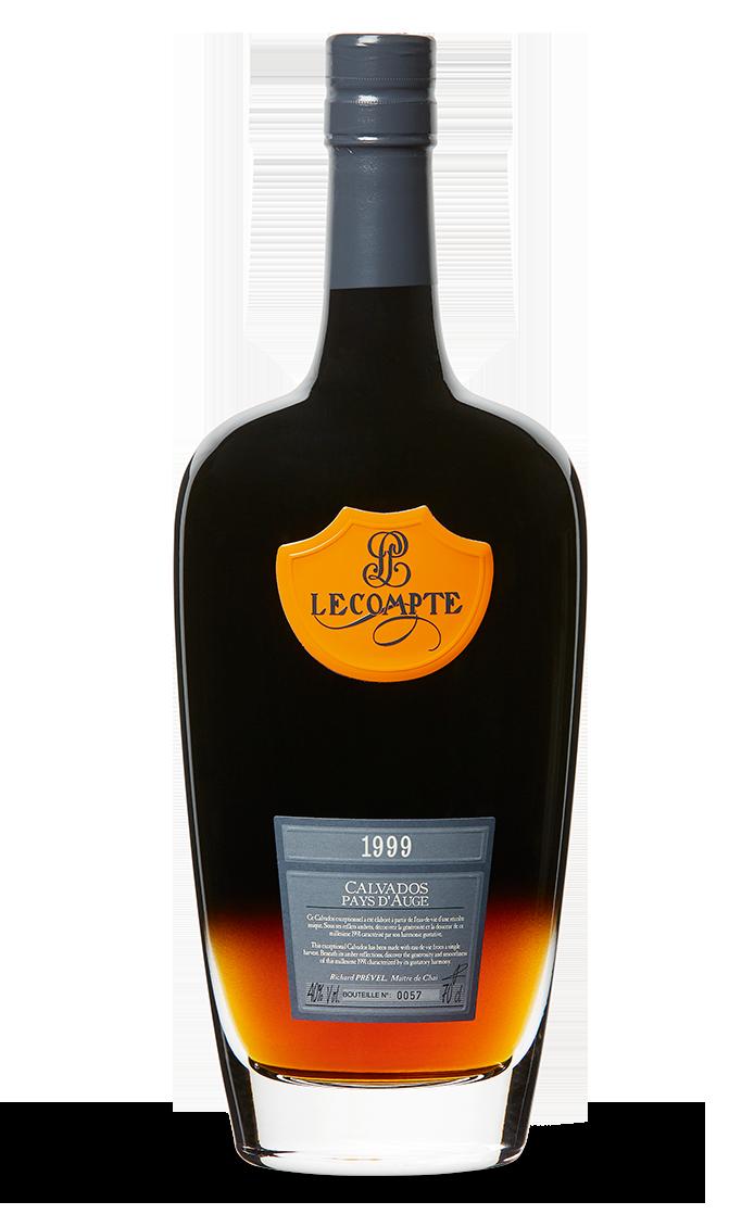 Lecompte Calvados Pays Auge 1999